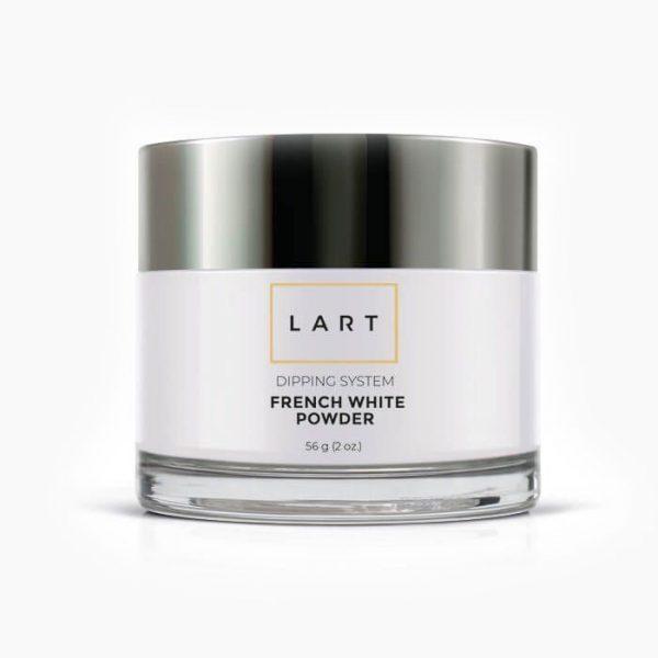 French white lart